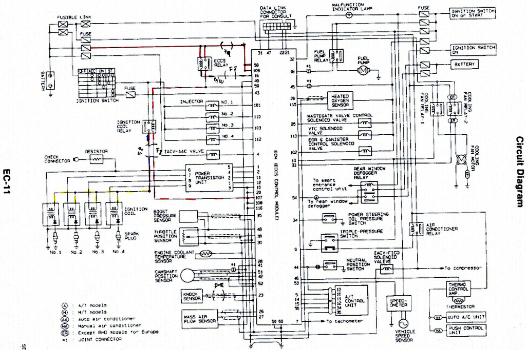 Aaladin model wiring diagram